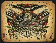 defend tattooing
