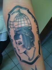 Cage Head