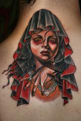 cloak girl 2