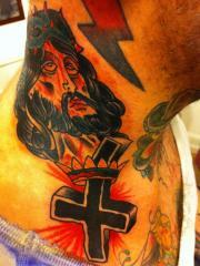 stoned jesus