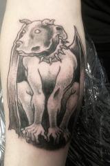 Pupgoyle