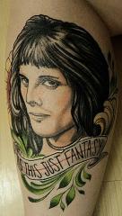 70s Freddie Mercury