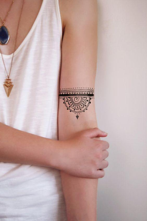Tatuajes En El Brazo Para Mujeresjpg Woman Tattoos Last Sparrow