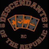 Decendants 1836 MC